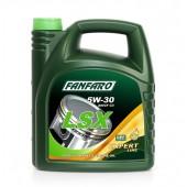Fanfaro LSX 5w-30 синтетическое (4л)