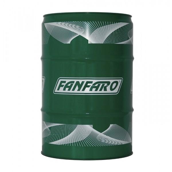 Моторное масло Fanfaro TSX 10w40 SL/CF полусинтетическое (60л)