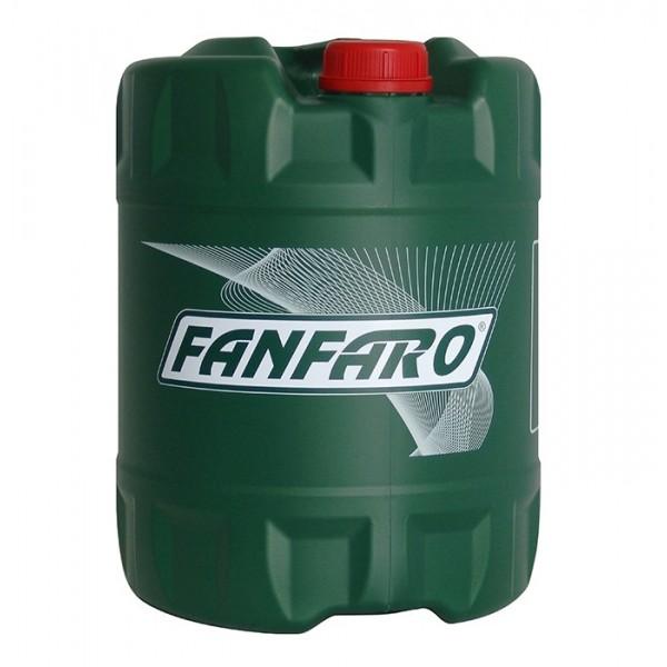 Парафиновое масло Fanfaro Hydro HV ISO 46 (20л)