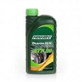 Fanfaro ATF Dexron III синтетическое (1л)