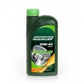 Fanfaro Gazolin 10W40 полусинтетическое (1л)