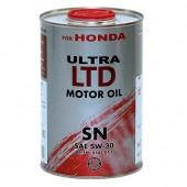 Fanfaro Honda 5w30 SN, 6710 синтетическое (1л)
