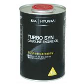 Fanfaro KIA Hyundai 5w-30 А5, 6714 синтетическое (1л)