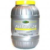 Литол-24 Oil Right (2кг)/6шт