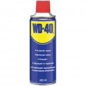 Жидкий ключ WD-40 (400 мл)
