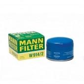 Ф/м Mann 08 /W914/2 10шт