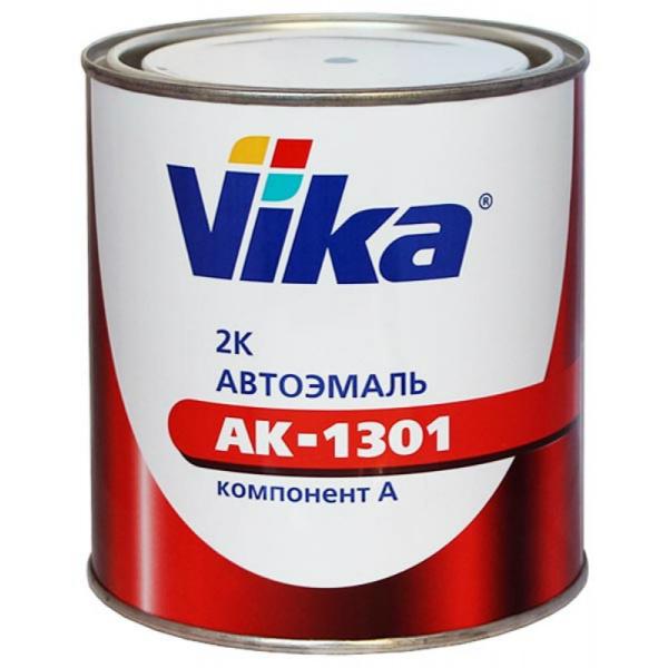 165 VIKA Акрил Коррида (темн-красно-оранж)(0,85кг)