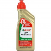 Castrol ATF Multivehicle (АКПП, SP-III) (1л)