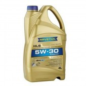Ravenol HLS 5w30 синтетическое (5 л)