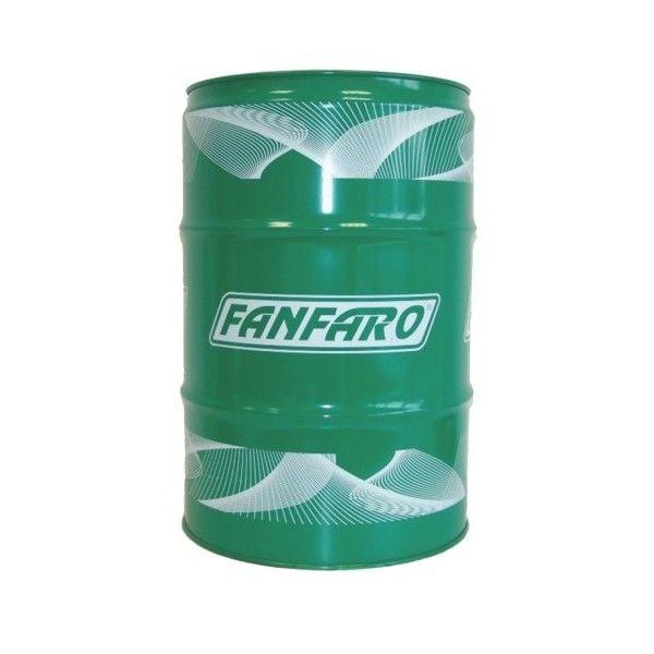 Моторное масло Fanfaro TRD-W Diesel CI-4/SL 10w-40 полусинтетическое