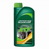 Fanfaro ATF Universal Full Synthetic 8602 синтетическое (1л)